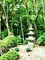 Mini-templo no Kinkaku-Ji - panoramio.jpg