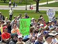 Minnesota Tax Cut Rally 2011 (5697836430).jpg