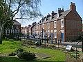 Minster Yard North, Beverley - geograph.org.uk - 824625.jpg