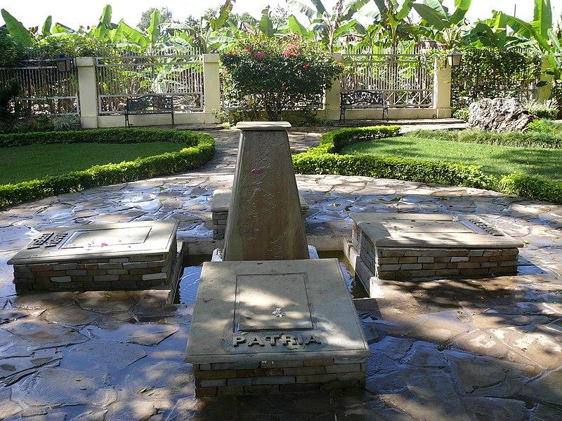 Archivo:Mirabal mausoleum.jpg