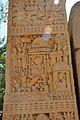 Miracle of Serpent - North Face - South Pillar - East Gateway - Stupa 1 - Sanchi Hill 2013-02-21 4443.JPG