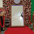 Mirror Me Booth in the Melbourne Annual Wedding Expo by OZ4TWOBOOTH.png