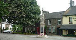 Miskin village centre.jpg