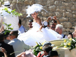 Sylvie Tellier - Sylvie Tellier in 2007.