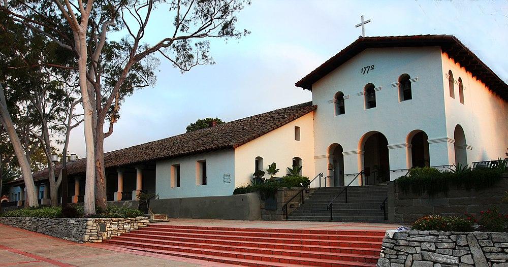 The population density of San Luis Obispo in California is 1311.22 people per square kilometer (3394.96 / sq mi)