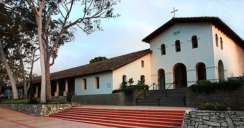 San Luis Obispo mailbbox
