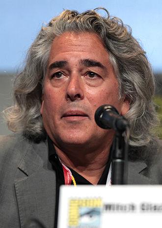 Mitch Glazer - Glazer in 2015.