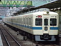 Model 5200-Fourth of Odakyu Electric Railway.JPG