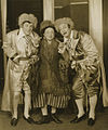 Molly Picon in Di Tsvey Kuni Lemels, 1926 (4095717449).jpg