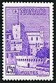 Monaco Old Palace 1943 Delzers.jpg