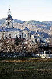Monasterio Paular