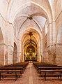 Monasterio de Santa María de Huerta, Santa María de Huerta Soria, España, 2015-12-28, DD 12-14 HDR.JPG