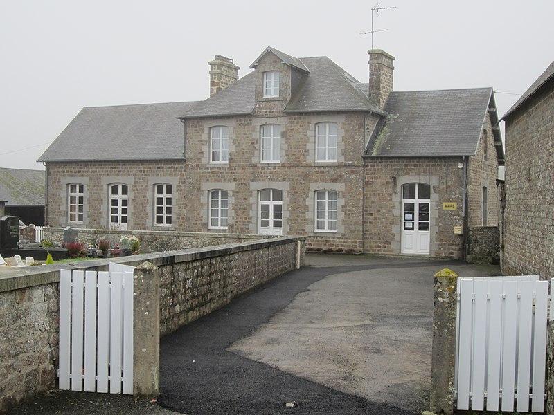 Mairie de fr:Montabot