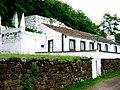 Monte Brasil, casa onde esteve detido Gunguiana, ilha Terceira, Açores.JPG