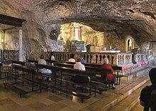 Santuário De São Miguel Arcanjo Wikipédia A Enciclopédia Livre
