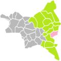 Montfermeil (Seine-Saint-Denis) dans son Arrondissement.png