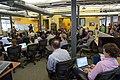 Monthly Metrics Meeting Wikimedia Foundation November 1, 2012 -0073.jpg