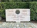 Monument aux morts - parc Jouvet (Valence) - 3.jpg