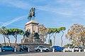 Monument to Giuseppe Garibaldi in Rome (1).jpg