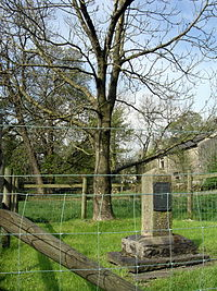 Monument to James Brindley, Tunstead.jpg
