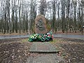 Monument to Warriors-Internationalists, Maladzechna.jpg