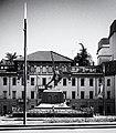 Monumento al Guerriero di Legnano, vista frontale.jpg