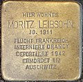 Moritz Leibsohn, Eckenheimer Landstr. 38, Frankfurt am Main-Nordend.jpg