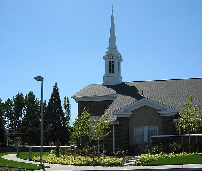 The Best 10 Churches in Beaverton, OR - Last Updated ...