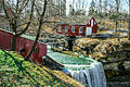 Mornigstar Mill and DeCew Falls, St. Catharines, Ontario, Canada.jpg