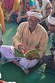 Morning Prayers - Rawatpura Sarkar Ashram - Chitrakoot - Satna 2014-07-06 7022.JPG