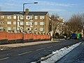 Mornington Street, Camden Town - geograph.org.uk - 1149249.jpg