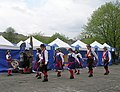 Morris Dancing - Church Street - geograph.org.uk - 1271402.jpg