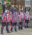 Morris dancers at York (26020017023).jpg