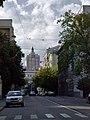 Moscow, Spiridonovka west Aug 2009 02.JPG
