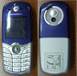 Motorola i355-C Driver for Windows Download