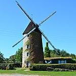 list of windmills in vend e wikipedia. Black Bedroom Furniture Sets. Home Design Ideas