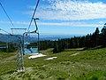 Mt. Seymour cable cars - panoramio.jpg
