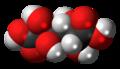 Mucic acid molecule spacefill.png