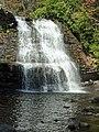 Muddy Falls in Swallow Falls State Park, Maryland (5516811162).jpg