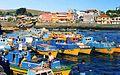 Muelle de pescadores artesanales,Ancúd, Chiloé, Chile - panoramio.jpg