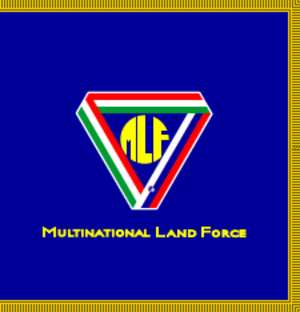 Multinational Land Force - Image: Multinational Land Force