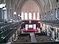 Mumbai University convocation hall.jpg