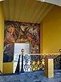 Mural Revolución Social de José Clemente Orozco en Palacio Municipal de Orizaba, Veracruz 08.jpg