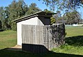 Murchison Anglican Church Outhouse 001.JPG
