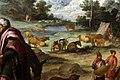 Murillo, labano che cerca i suoi oggetti di casa rubati, 1665-70 ca. 02 bestiame.jpg