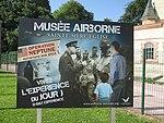 Musée Airborne de Sainte-Mère-Eglise.jpg