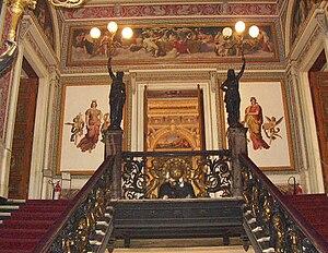 Catete Palace - Image: Museu da República