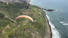 File:Mussel Rock Gliding Bluffs - Pacifica, California.webm