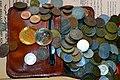 My change purse overflows - Flickr - byzantiumbooks.jpg