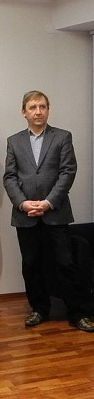 Elmo Nüganen - Nüganen in 2014